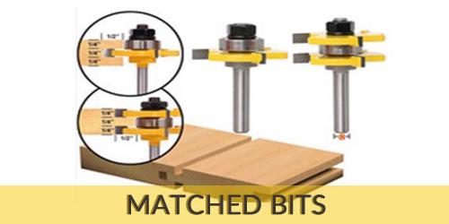 Matched-Bits