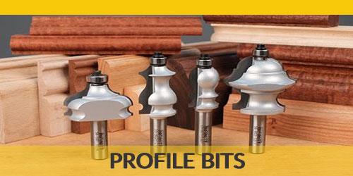 Profile-Bits