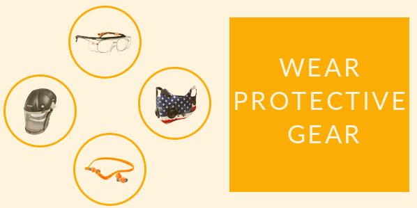 WEAR-PROTECTIVE-GEAR