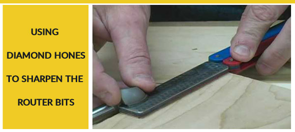 using--Diamond-Hones-to-Sharpen-the--router-bits