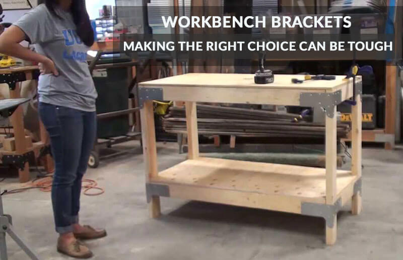 Workbench-Brackets