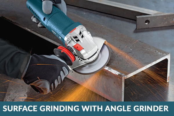 grinding-with-angle-grinder