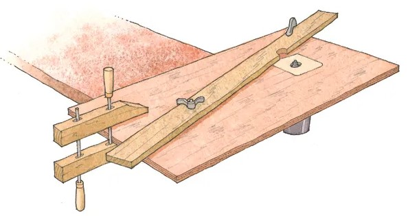 Minimalist Router Table Free DIY Guide