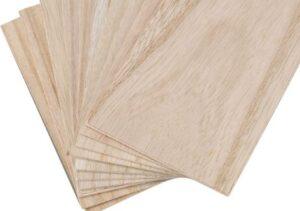 Balasa wood