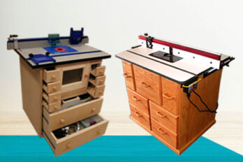router-table-plans