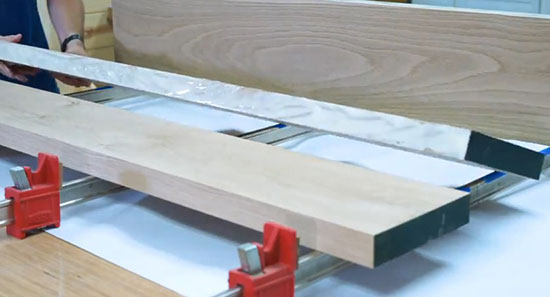 Gluing-Up-the-Top