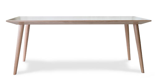 Tapered-Coffee-Table