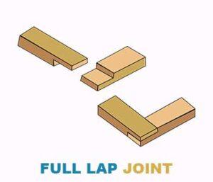 full-lap-joints