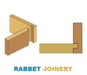 rabbet-joinery