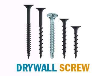 Drywall-screw