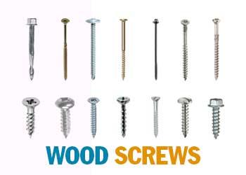 Wood-Screws